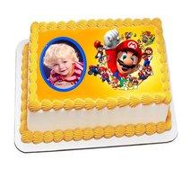 Super Mario  1m/ eget bild